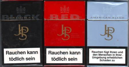 Price cigarettes R1 duty free 2016