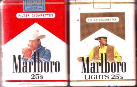 How to roll a cigarettes Marlboro left handed