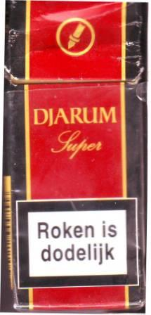 List of cigarettes brands