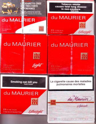 Gauloises cigarettes with paypal