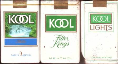 karelia zigaretten menthol