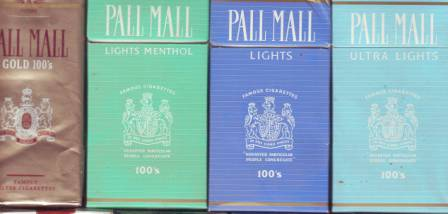 Buy Bond in Marlboro cigarettes online