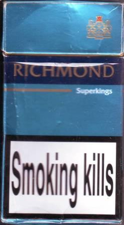 Benson Hedges cigarettes ultra light