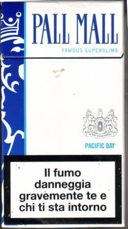 Import cigarettes Camel from United States